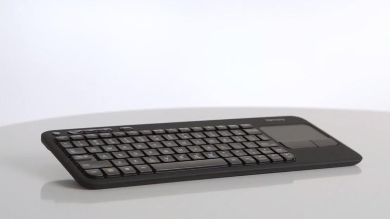 Dette tastaturet setter komfort i høysetet Tek.no