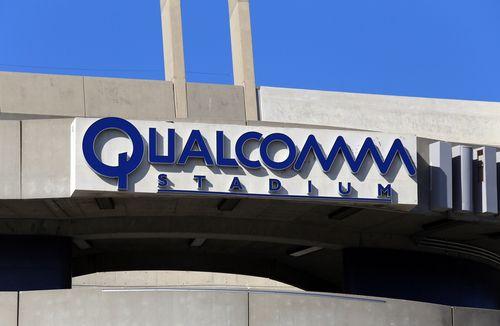 Qualcomm sliter økonomisk og må sparke tusenvis av ansatte. Foto: Katherine Welles/Shutterstock.com