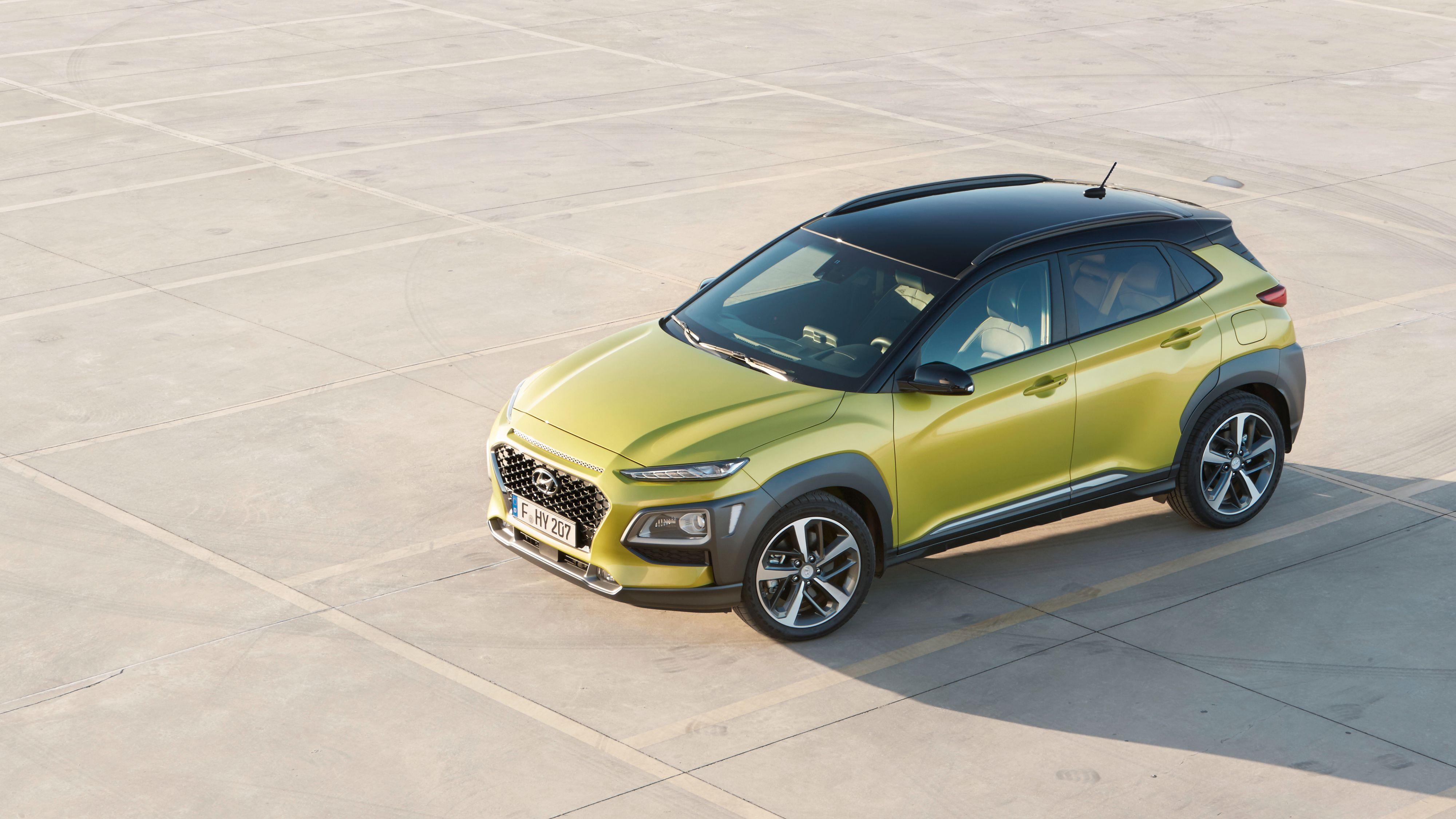 Hyundai bekrefter: El-Kona kommer neste år