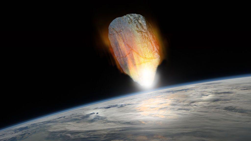 Slik skal de redde verden hvis en asteroide er på vei