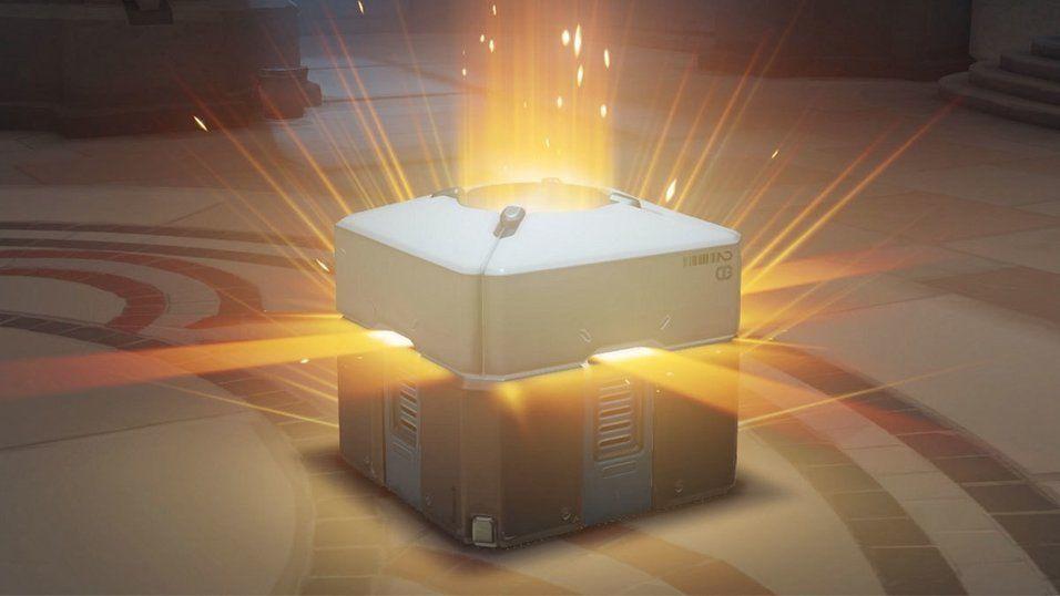 Nintendo, Microsoft og Sony tar et oppgjør med «loot-bokser»