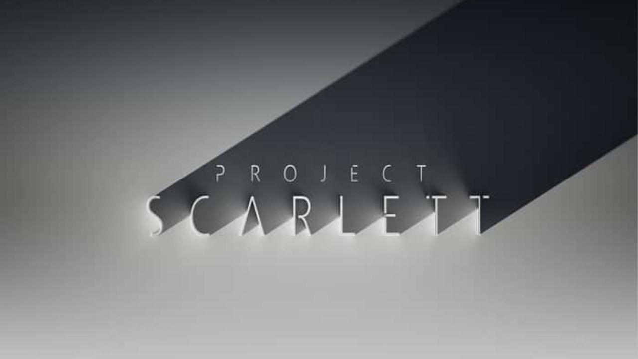 Microsoft avslørte neste generasjon spillkonsoll kalt «Project Scarlett»