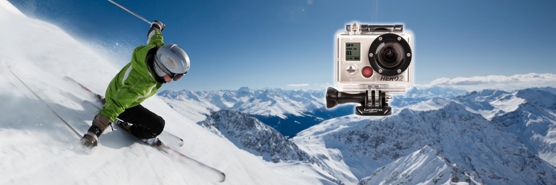 Sony utvikler action-kamera