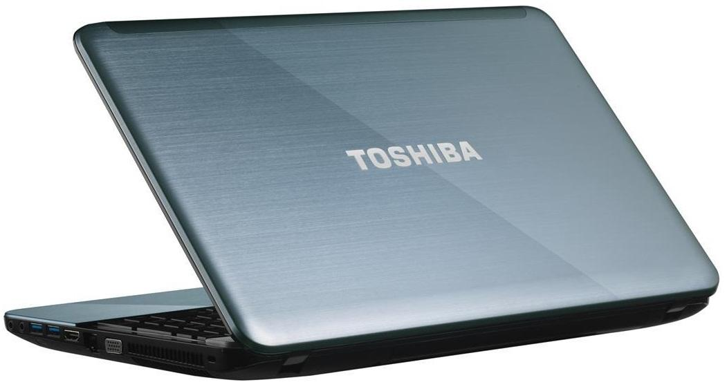 Toshiba Satellite L855-11C gir rå prosessorkraft til under 5000 kroner.