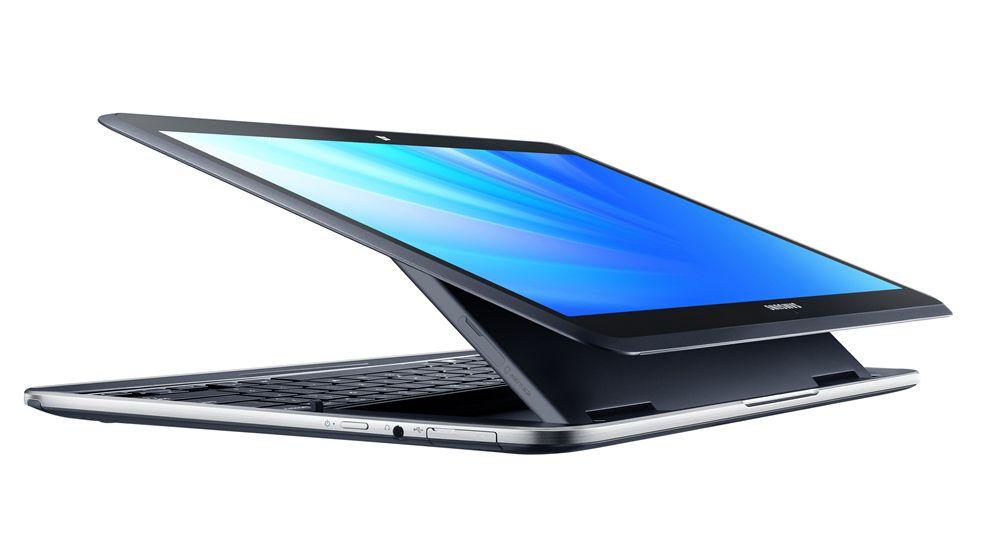 Samsungs nye bærbare har skikkelig høyoppløst skjerm
