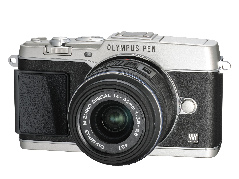 Olympus PEN E-P5 lever opp til navnet, den er dødsPEN!Foto: Olympus