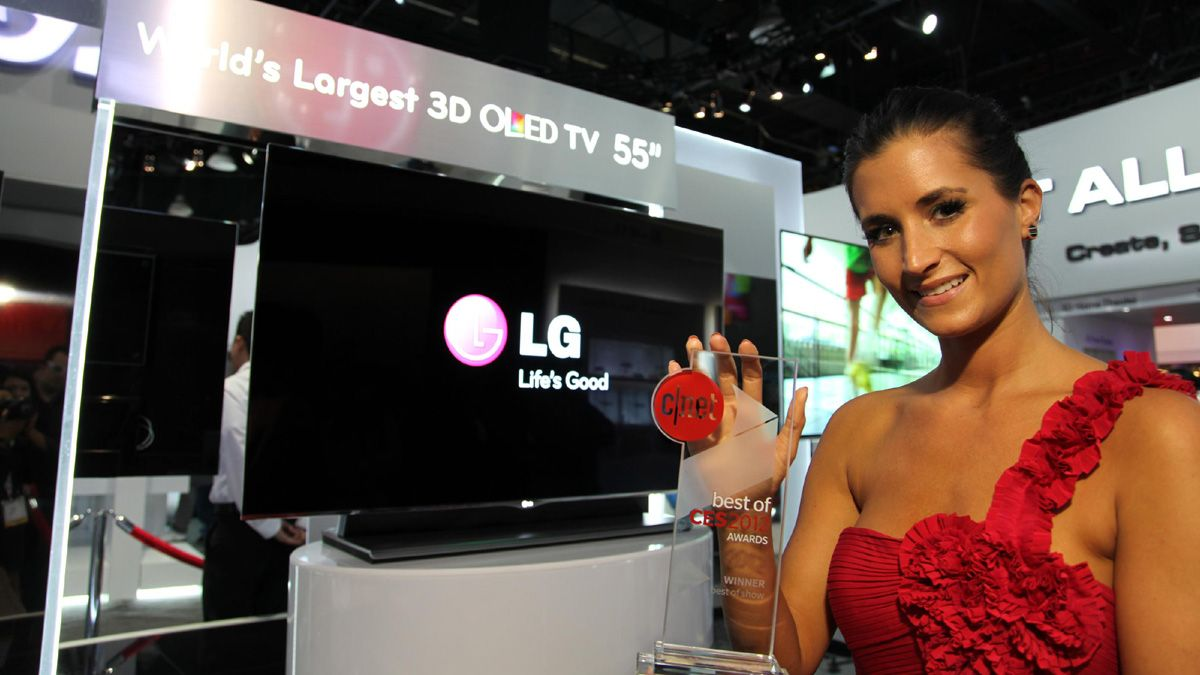 TV-produsenter retter fokuset vekk fra OLED