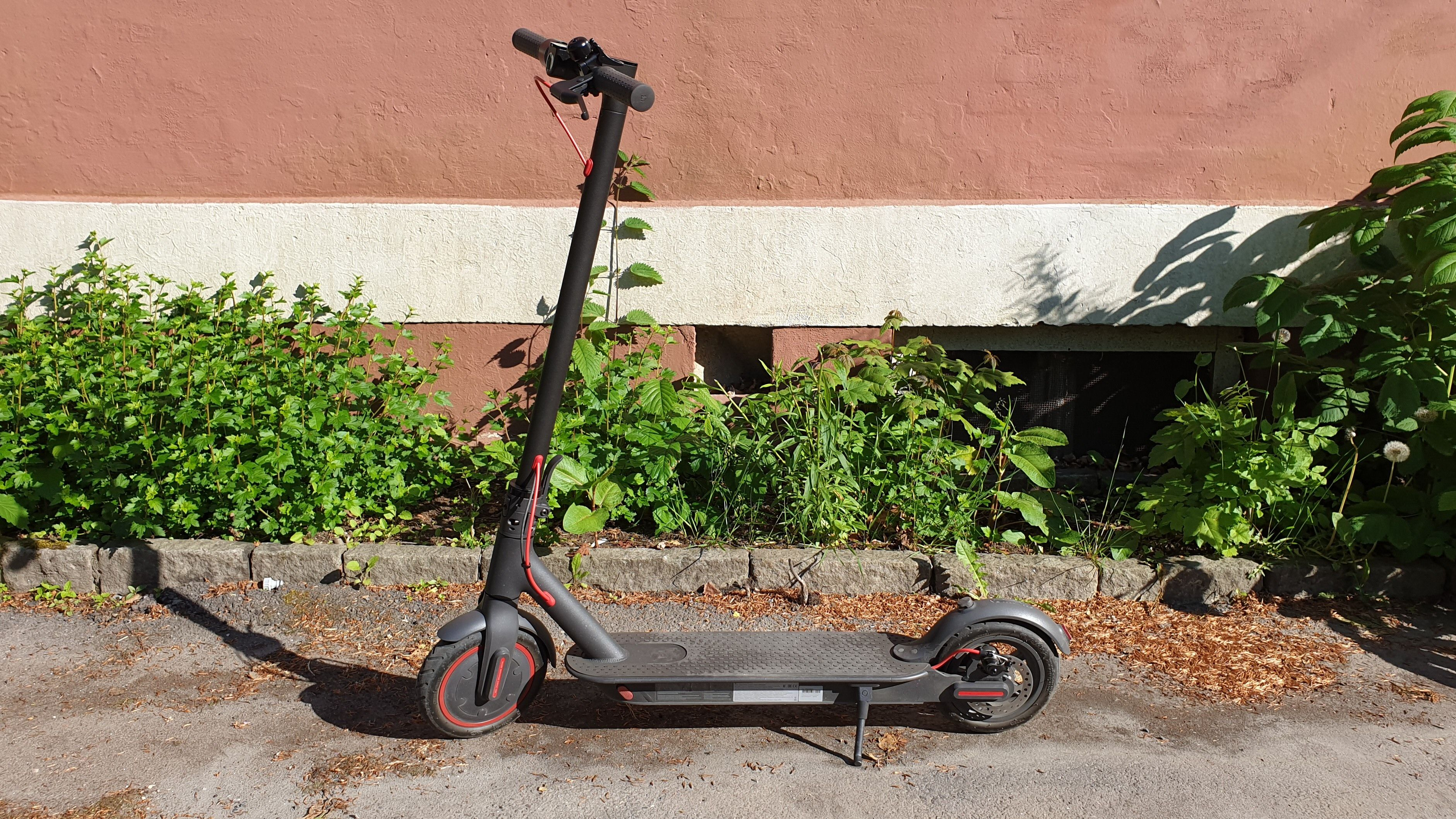 En av de beste elsparkesyklene, nå i «Pro»-variant