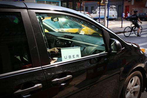 Uber skal nå bli tryggere.