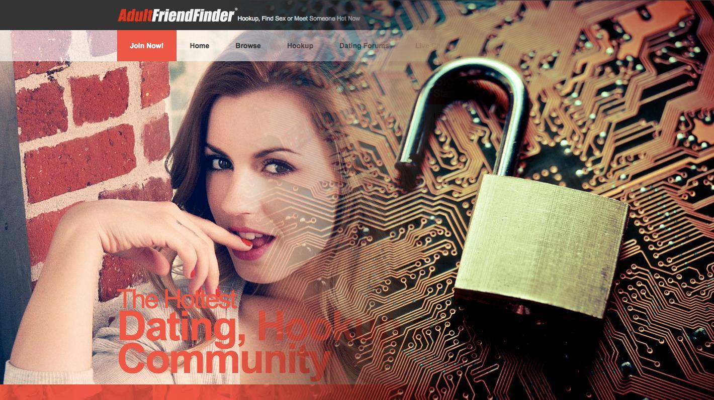 3,9 millioner brukere kan få avslørt sexlivet sitt på Internett