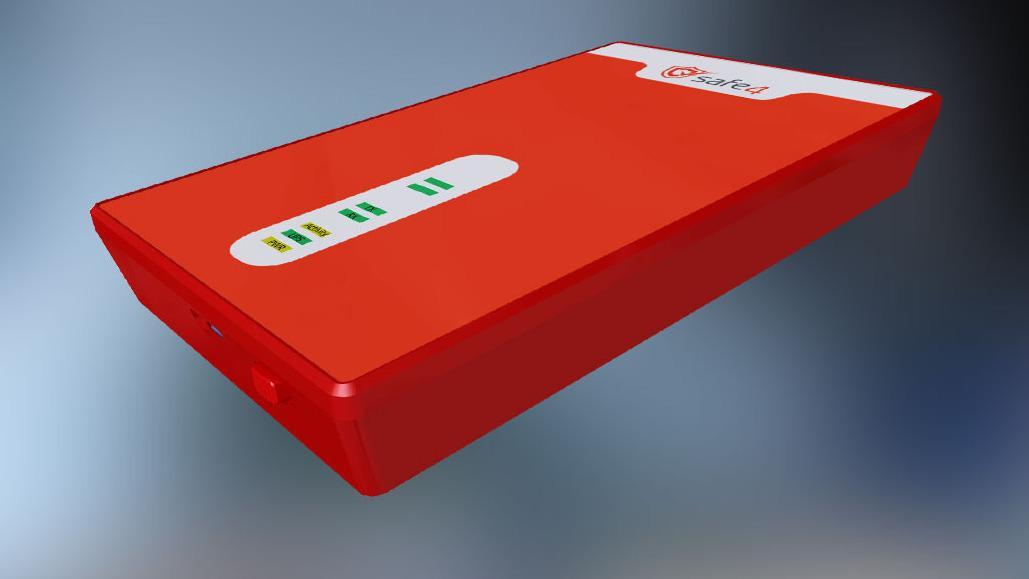 Denne boksen kobler «alt» som er smart