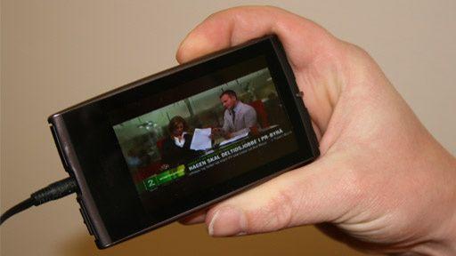 Test: MiniTV på sitt aller beste