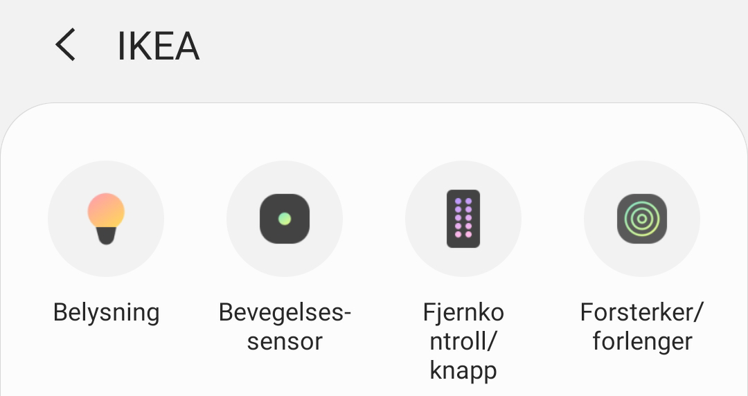 IKEA Trådfri Test Tek.no
