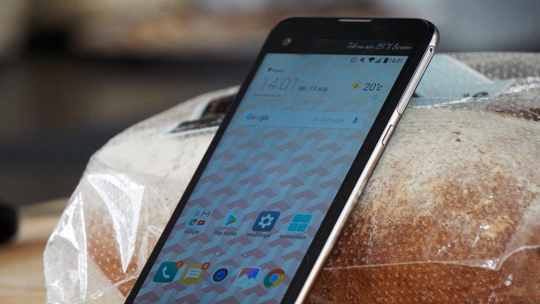 LG X Screen sliter med sterk konkurranse – også fra egen leir.