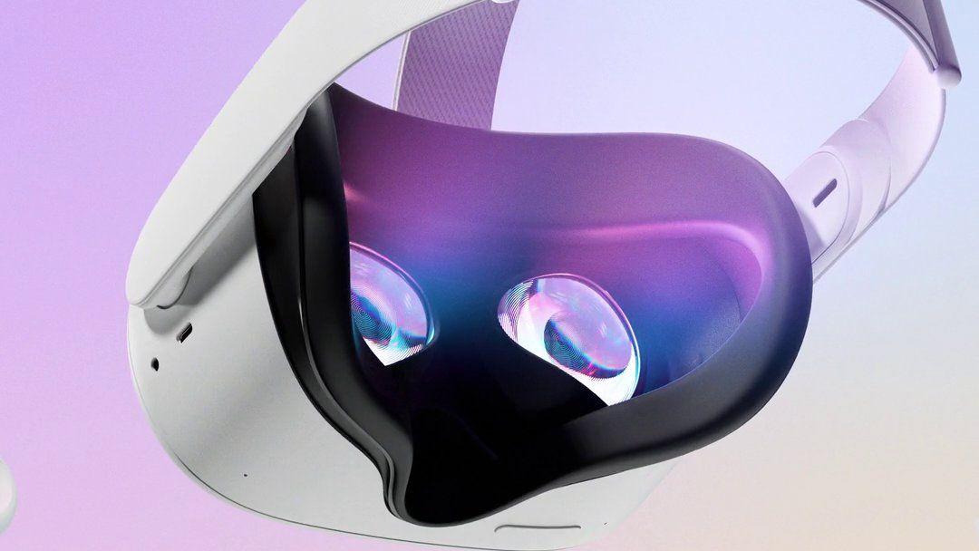 Dette skal være nye Oculus Quest