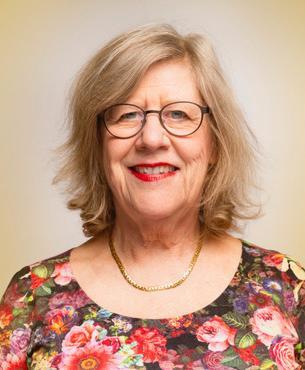 """Agnes Wold som är läkare och professor i bakteriologi och aktuell med säsong två av podden """"Fråga Agnes Wold i P4"""""""