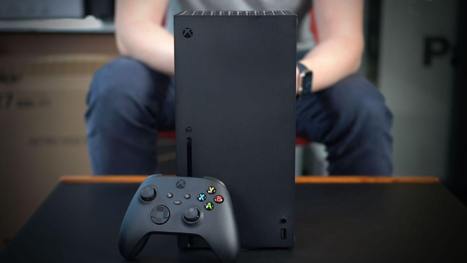 Nå vet vi hvilke gamle spill nye Xbox kan kjøre