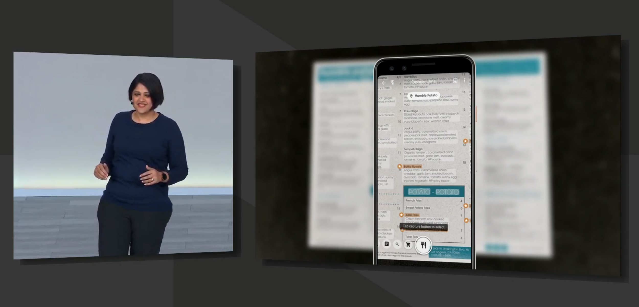Google Lens kan nå gi deg enda mer informasjon om det du peker mobilkameraet mot.