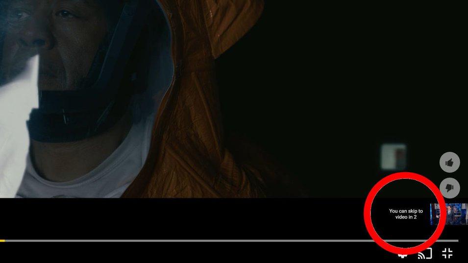 Youtube får lengre reklame