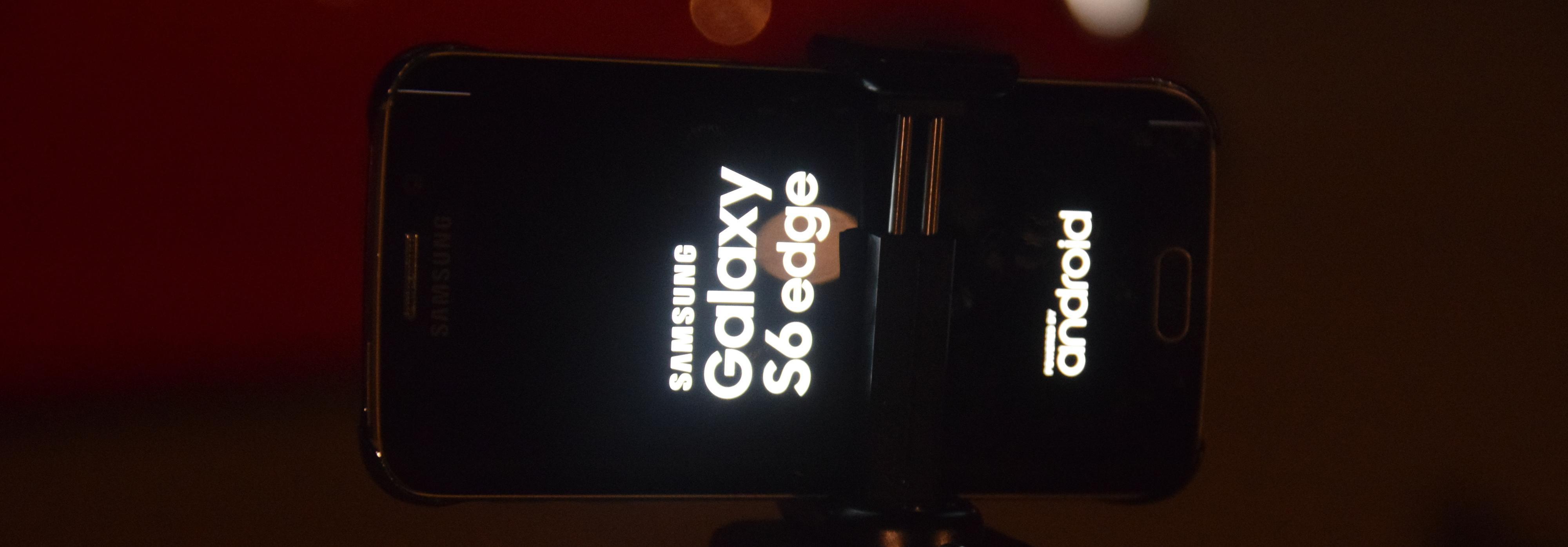 Det er fortsatt tidlig for apper som gir full kamerakontroll i Android. Det ga seg utslag i veldig mange omstarter. Foto: Finn Jarle Kvalheim, Tek.no