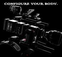 Modulbasert kamerasystem
