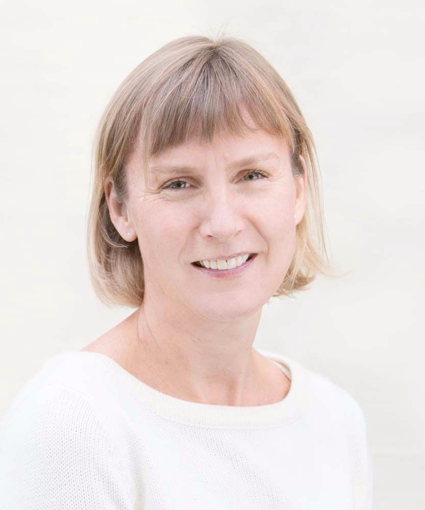 Assisterende direktør i Nkom, Elisabeth Sørbøe Aarsæther. Bilde: Nkom