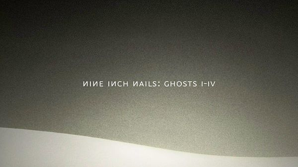 Nine Inch Nails slipper gratis nett-album