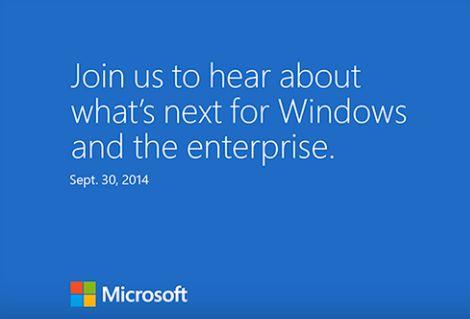 Slik ser invitasjonen ut.Foto: Microsoft