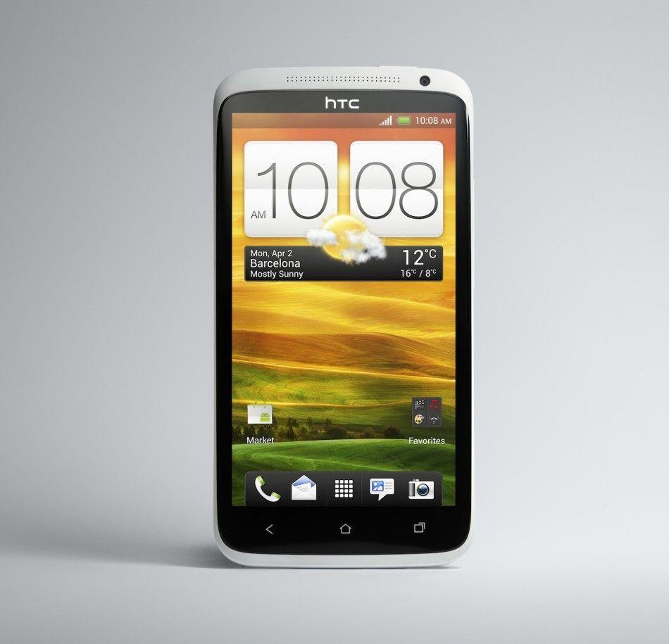Rundt halvparten av testingen er gjort på en HTC One X. Vi deaktiverte Beats by Dre-funksjonene mesteparten av tiden.