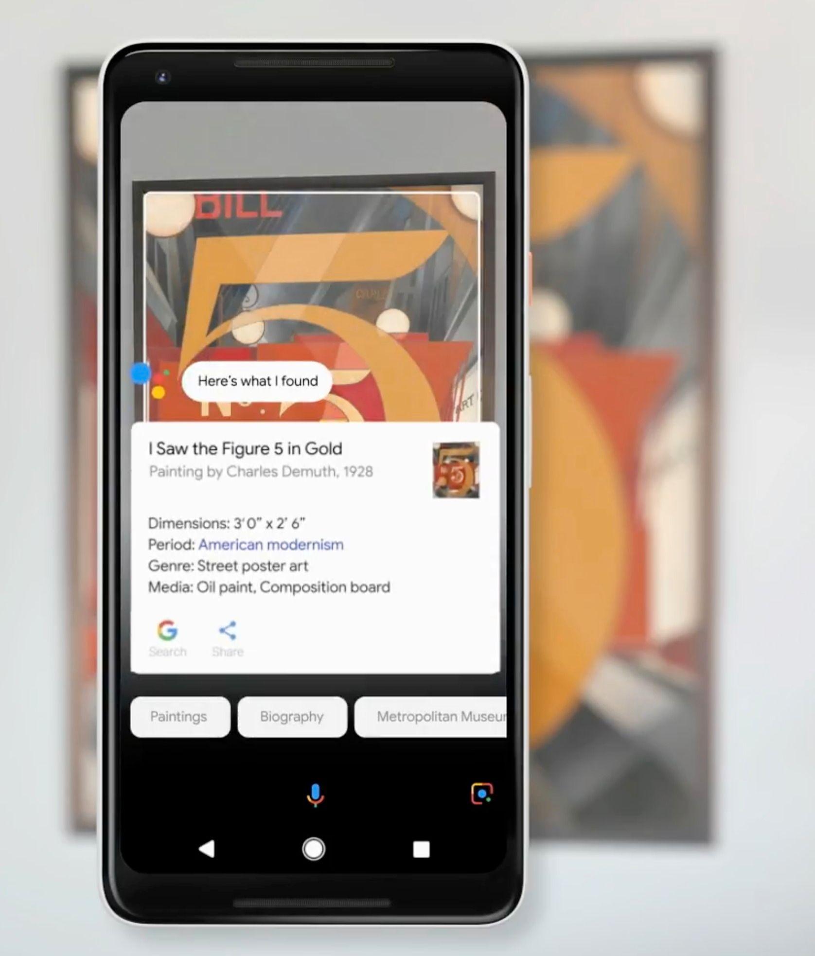 Google Pixel 2 XL har heldekkende skjerm og en startpris på 849 dollar i USA. Det er lavere enn for toppmodellene fra både Apple og Samsung.