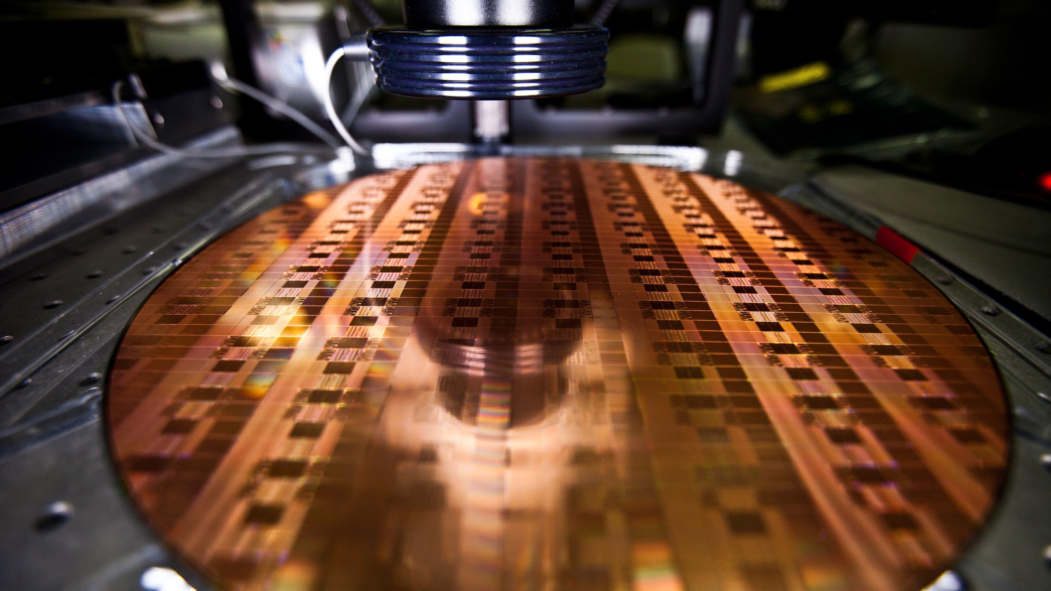 Intel: – Moores lov blir 60