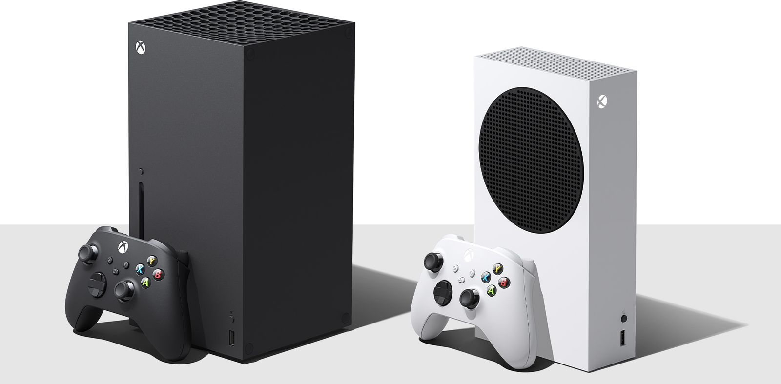 PS5 har bedre ytelse enn Xbox Series X, men snart er det