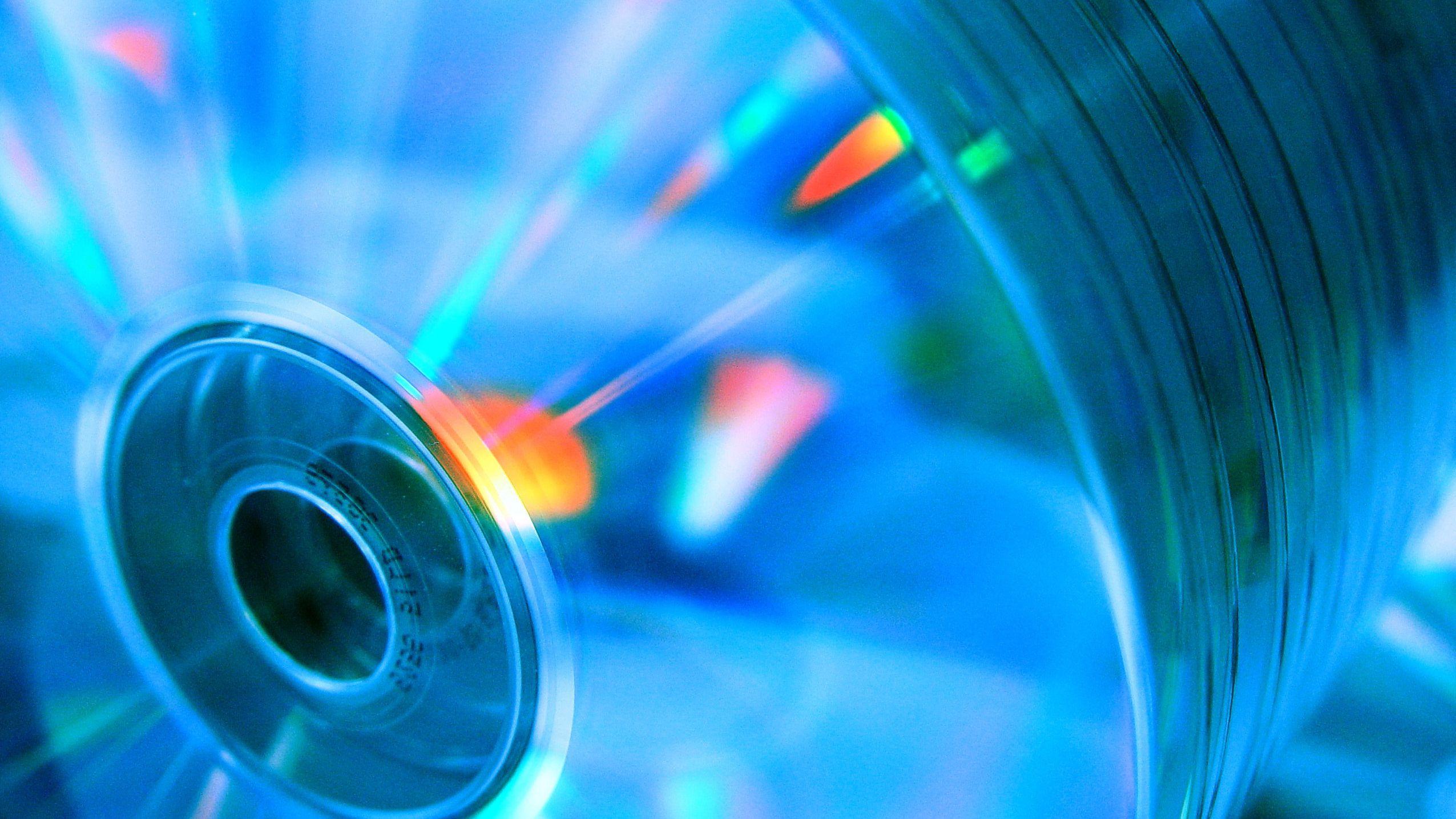 Mer kapasitet for Blu-ray