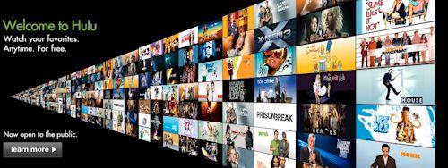 Tilbyr gratis TV og film