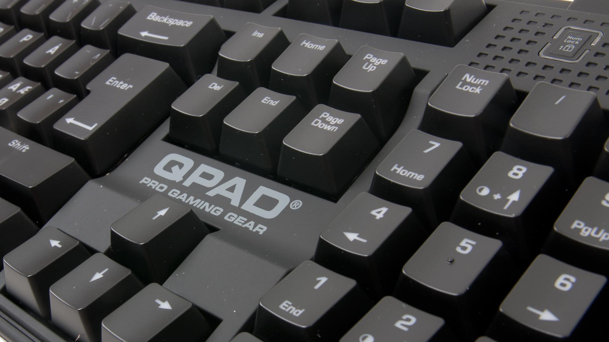 Qpad MK-70