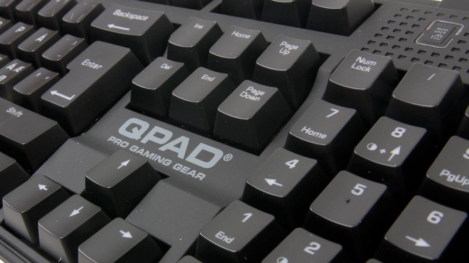 Qpad MK 70 Test Tek.no