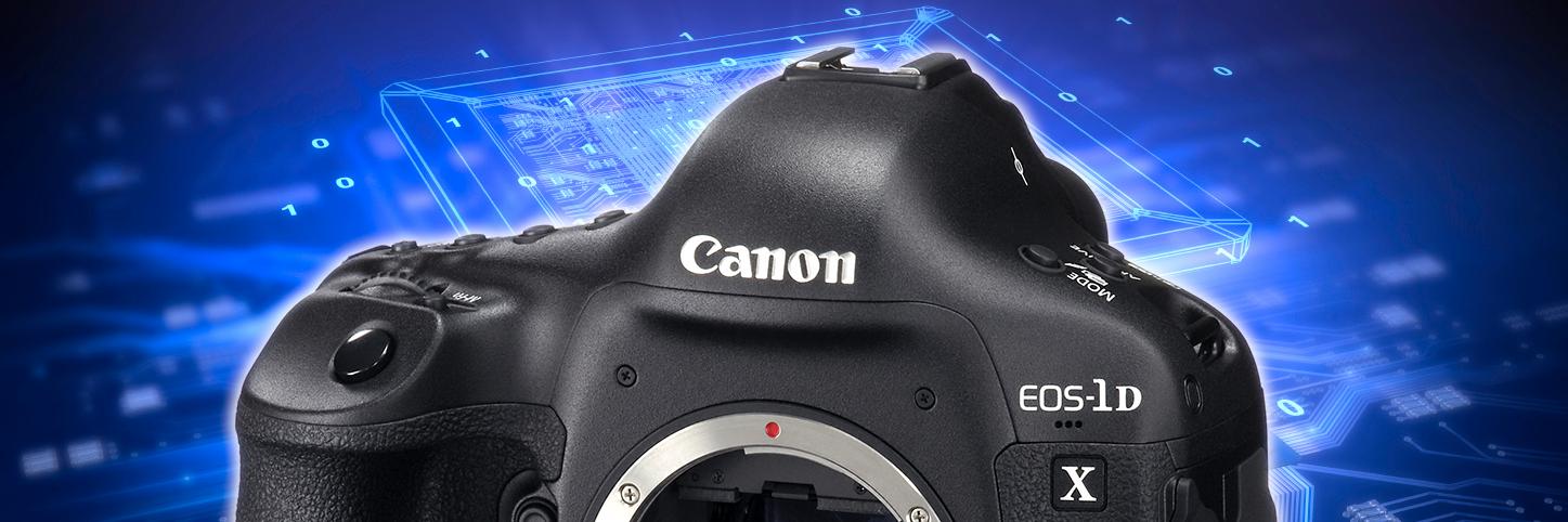 EOS-1D X får autofokus på f/8