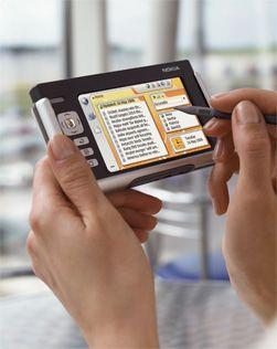Boingo har trådløse soner mange steder i verden. (Foto: Nokia)