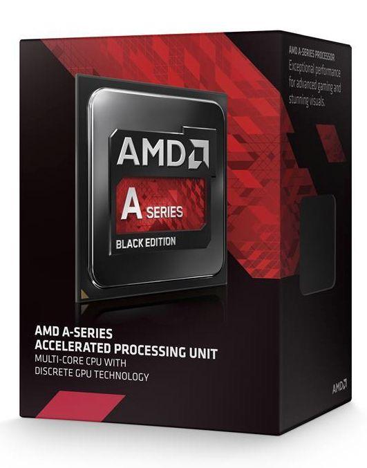 AMD A10-7850K.Foto: AMD