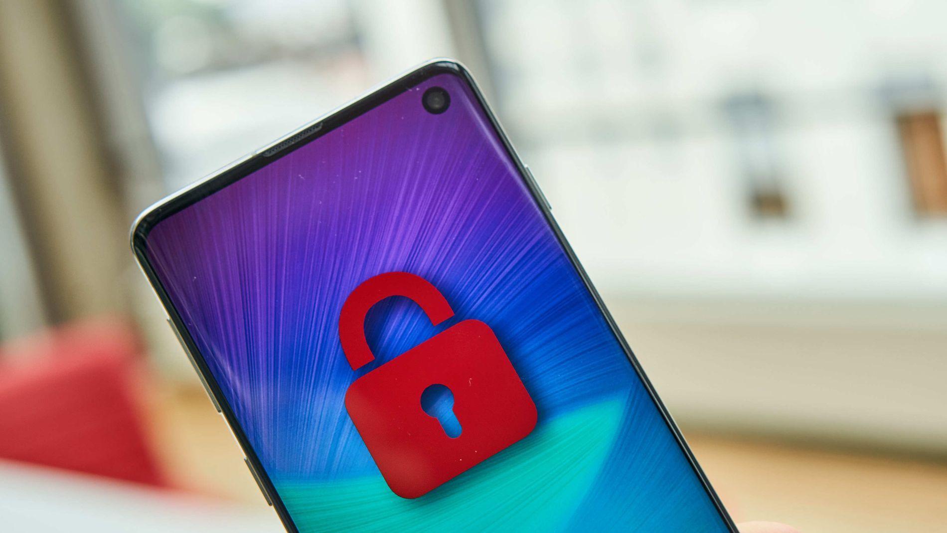 Android-hull: Telefonen kan ta opp video av deg uten at du vet det