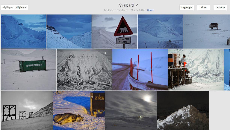 Satser på Android – dropper Google+