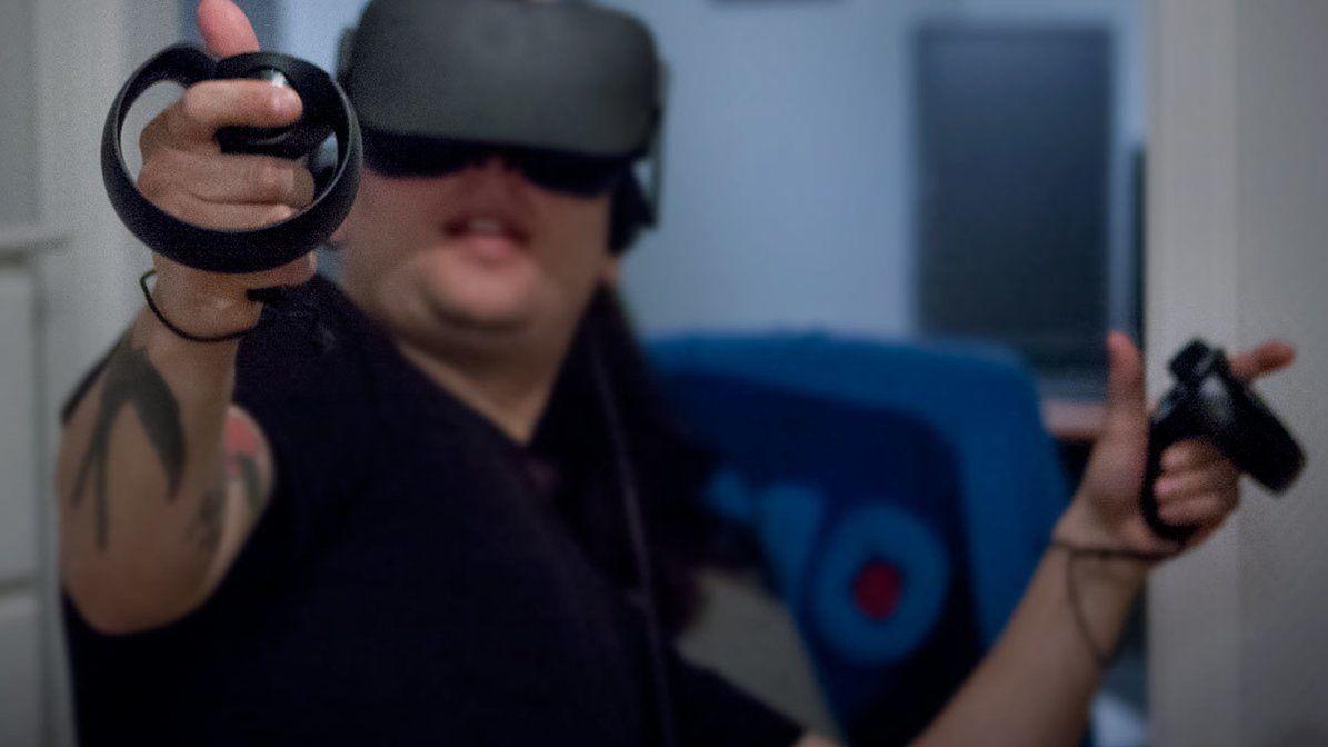 Nå er Oculus Rift på julesalg