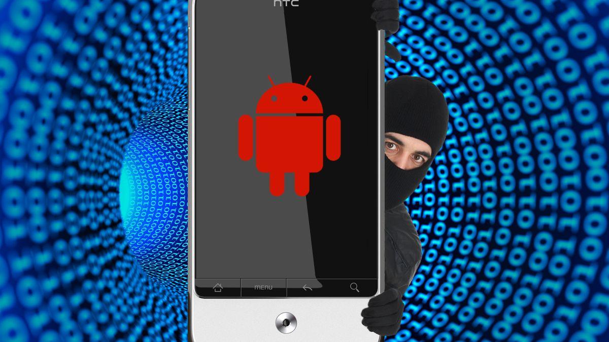 Kjempehull avslørt i Android-mobiler