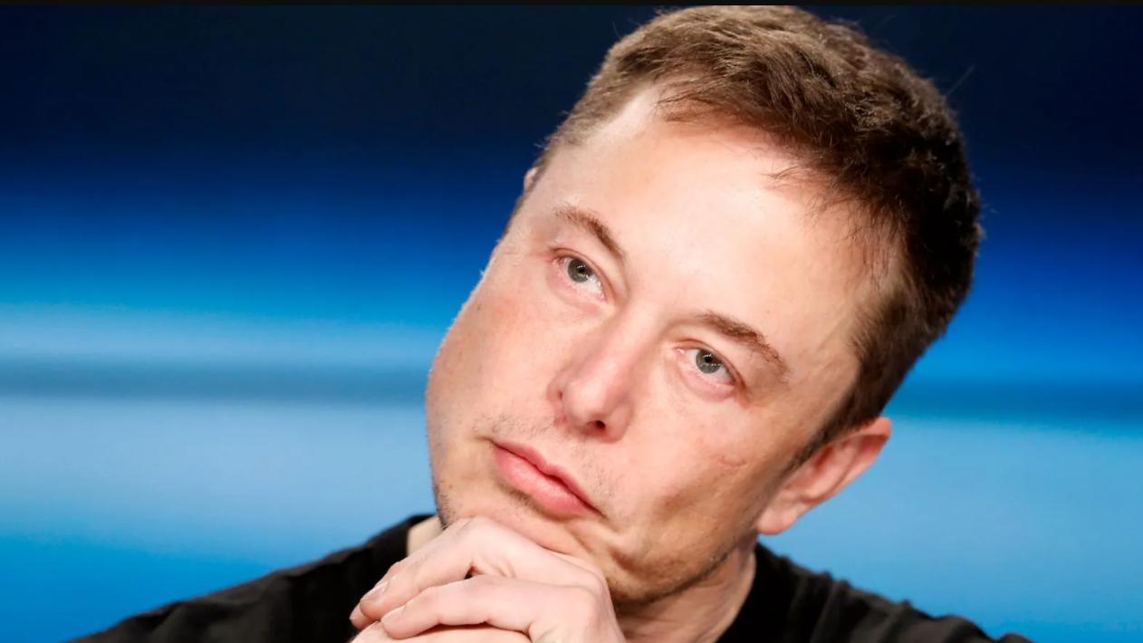 Elon Musk: – Vi gjorde betydelige feil