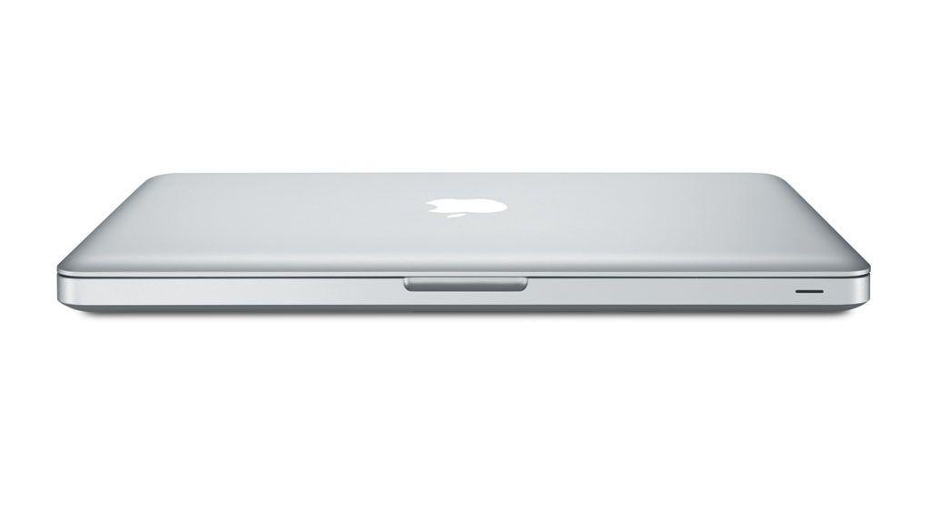 Apple MacBook Pro 13 (vår 2020) Test Tek.no