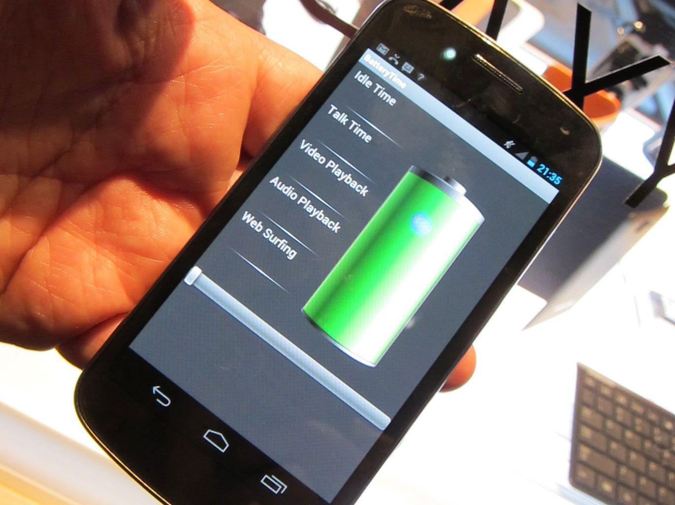 Nexus har fått en rekke nye funksjoner.