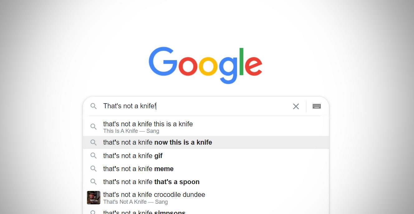 Google truer med å kutte Australia