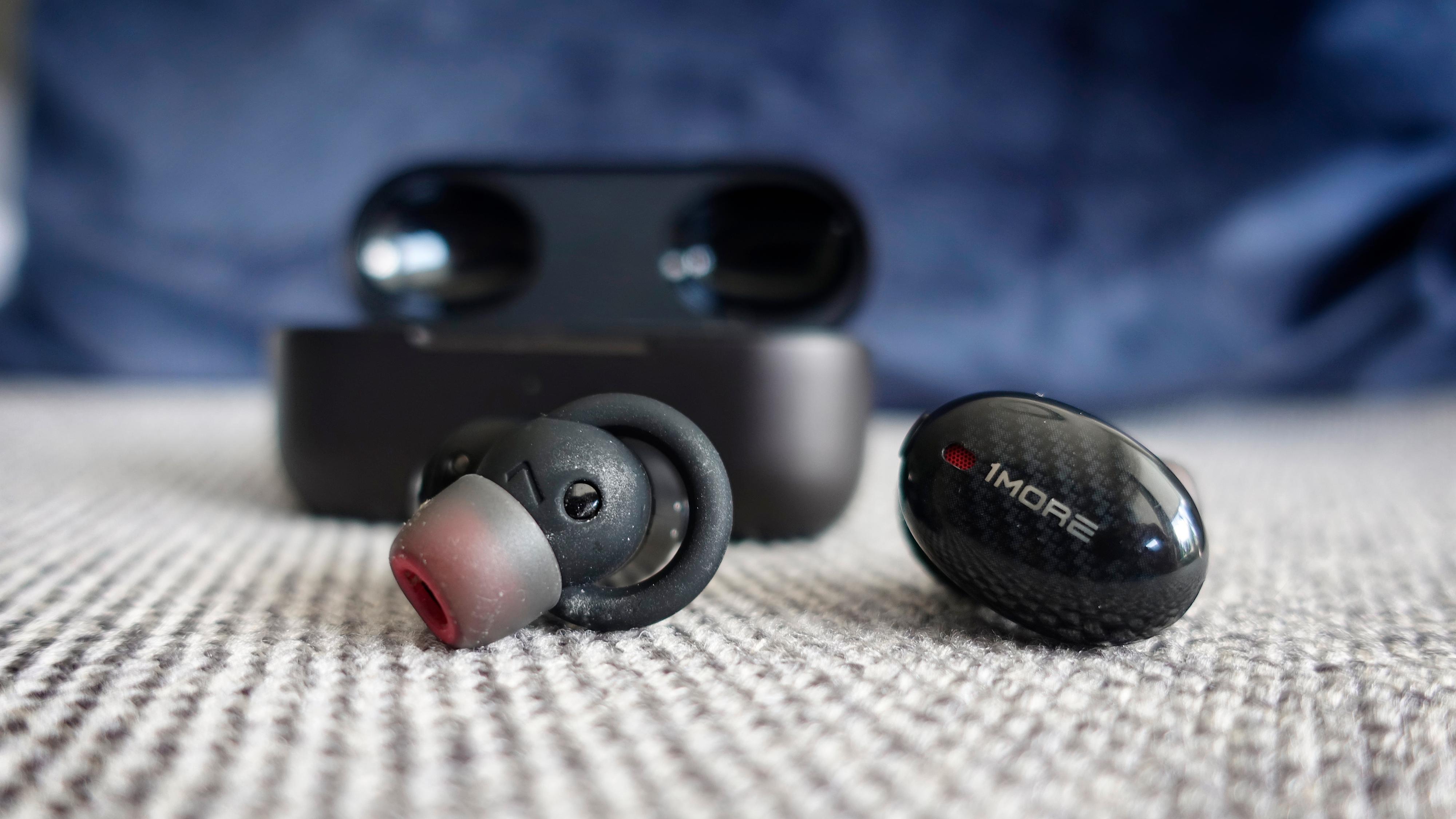 1More er en svært god konkurrent til Apple, Sony og Sennheiser