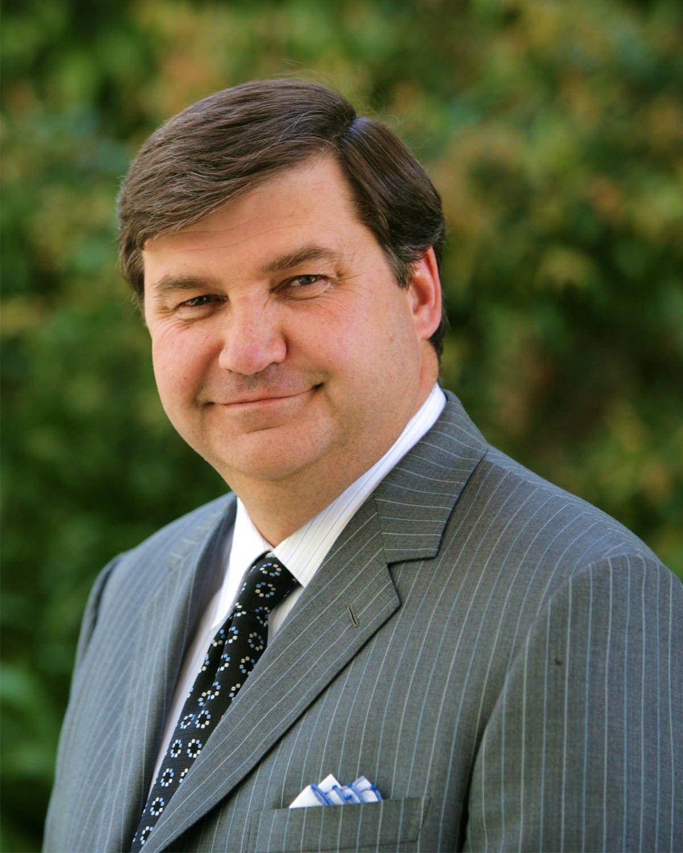HPs PC-sjef Todd Bradley.Foto: HP