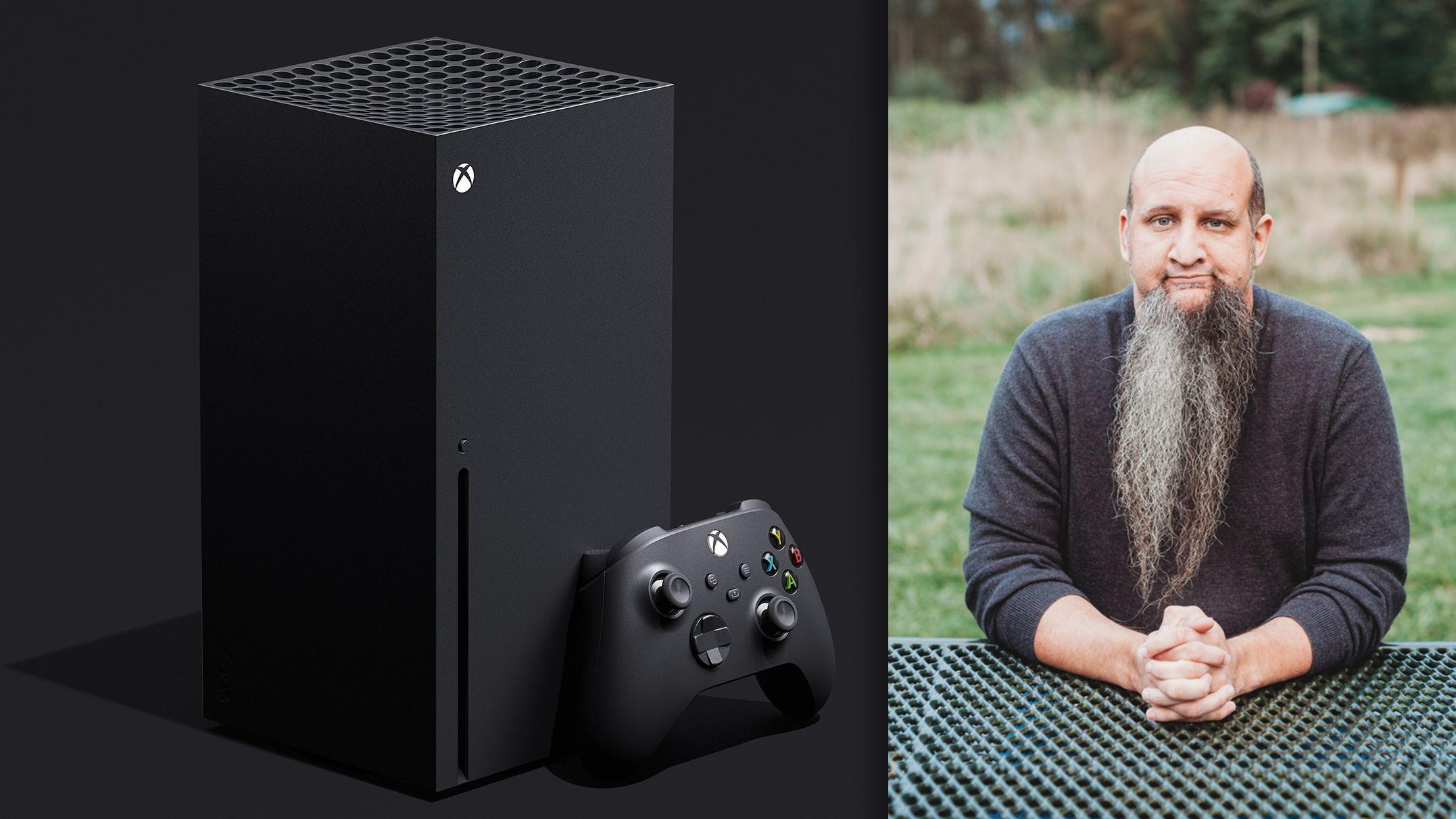 Xbox-sjef i eksklusivt intervju: – Xbox Series X er kraftigere enn spesifikasjonene sier
